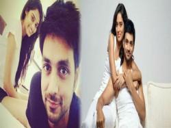 Shakti Arora Neha Saxena Are Married Couple