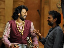 Is Prabhas A Part Of Rajamouli Karan Johar Next Bollywood Project Read Details