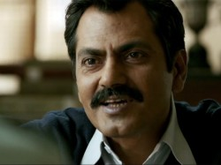 Nawazuddin Siddiqui Thanks His Fans For Watching Babumoshai Bandukbaaz Teaser