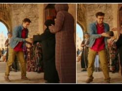 Anurag Basu Turned Ranbir Kapoor Into Beggar In Morocco For Ullu Ka Pattha Song