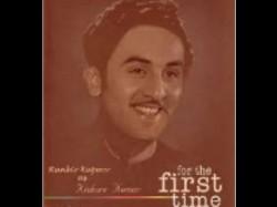 Ranbir Kapoor S Kishore Kumar Biopic Is Back On Track