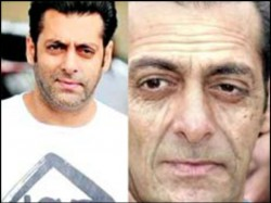 Salman Khan Kabir Khan Have A New Film Making