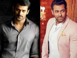 Salman Khan And Prabhas To Star In Rohit Shetty Next