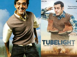 Salman Khan Picks Up His Replacement For Tubelight