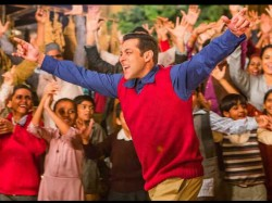 Salman Khan S Tubelight Is Copying The Dangal Trend
