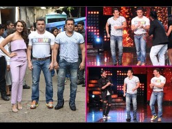 Top 4 Finalists Jodi Nach Baliye