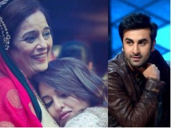 Sonakshi Sinha Mother Wants A Husband As Good Looking As Ranbir Kapoor For Daughter