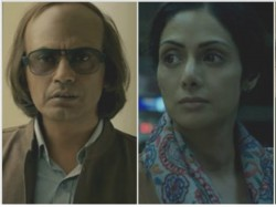 Nawazuddin Siddiqui Opens Up On Working With Sridevi In Mom