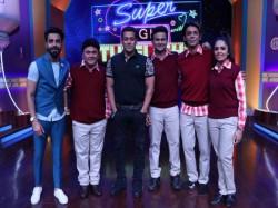 Krushna Abhishek Show Drama Company Name Given Salman Khan