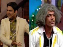 Plot Guest On Air Date Krushna Abhishek Upcoming Show