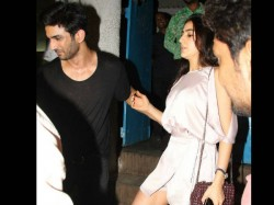 Sara Ali Khan Debut Film With Sushant Singh Rajput It S Fin