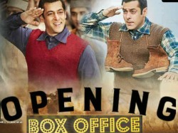 Tubelight Will Manage 20 Crore Opening Day Collection