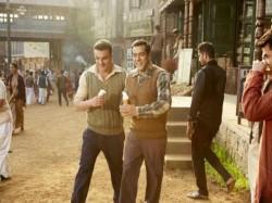Salman Khan Shares New Still Of Tubelight