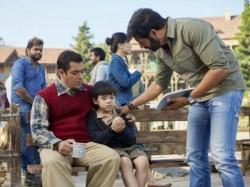 Kabir Khan Takes A U Turn Ek Tha Tiger Sequel
