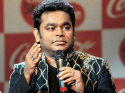 A R Rahman Trolled For Singing Tamil Songs At London Concert