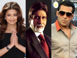 When Amitabh Bachchan Aishwarya Rai Bachchan Boycotted Iifa Because Of Salman Khan