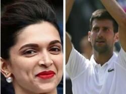 Novak Djokovic S Ex Girlfriend Hints About His Alleged Affair With Deepika Padukone