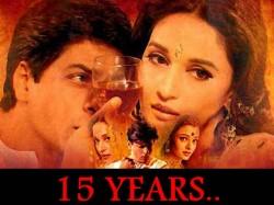 Devdas Movie Clock 15 Year Read Interesting Facts