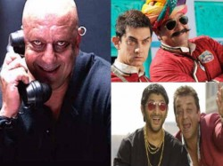 Sanjay Dutt Birthday Special Comeback Movies See List