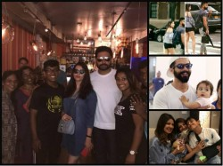 Bollywood Stars At New York For Iifa 2017 See Their Pics