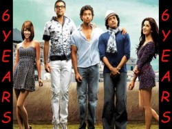 Zindagi Na Milegi Dobara Clocks Six Years Read Interesting Facts
