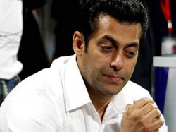 Salman Khan May Appear Before Court In Jodhpur