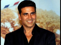 Bollywood Superstar Akshay Kumar Will Be Brand Ambassador Of Bmc Mumbai