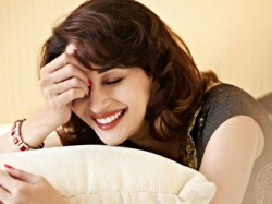 Madhuri Dixit Fond Of This Formar Indian Cricketer
