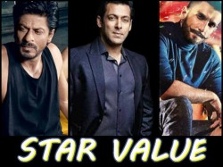 Ranveer Singh Is The Ideal Superstar New Generation Salman Shahrukh Replaced