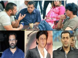 Shahrukh Khan Talks About Salman Khan S Cameo The Dwarf Film