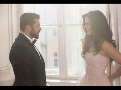 Salman Khan Gets Too Concerned About Ex Katrina Kaif