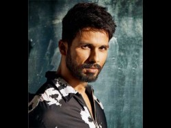 I Think My Character In Padmavati Will Be Admired By People Says Shahid Kapoor