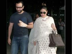 Saif Ali Khan And Kareena Kapoor To Comeback Together