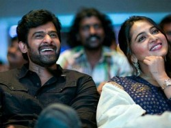 Baahubali Actress Anuhska Shetty Says No To Prabhas Movie Saaho Know Reason