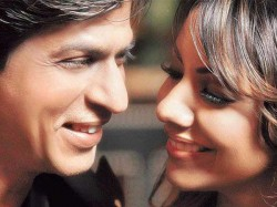 Shahrukh Khan Answer On Lovey Dovey Question About Gauri Khan