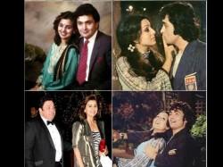 Neetu Kapoor Rishi Kapoor Love Story On Neetu Kapoor Birthday