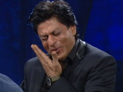 Shahrukh Khan Says He Is Extremely Shy As Person