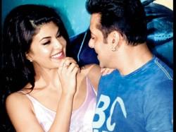 Know Salman Khan Jacqueline Fernandezs Dance Film Name