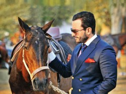 Saif Ali Khan Writes An Open Letter On Nepotism