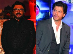 Shahrukh Khan Reveals Reaction When Sanjay Leela Bhansali Told Him To Go Bald For Bajirao Mastani