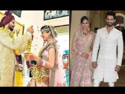 Shahid Kapoor Mira Rajput Wedding Anniversary Special