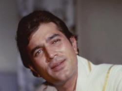 Rajesh Khanna Death Anniversary He Is The First Superstar Bollywood
