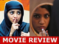 Lipstick Under My Burkha Movie Review Story Plot And Rating