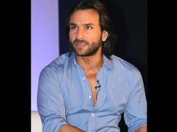I Was Fortunate I Came Films When Audience Was Forgiving Says Saif Ali Khan