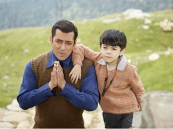 Salman Khan Accepts Responsibility For Tubelight Failure