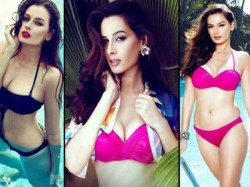 Evelyn Sharma Hot Pictures On Her Birthday