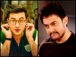 Aamir Khan Is Upset Over Not Being Able To Watch Ranbir Kapoor S Jagga Jasoos