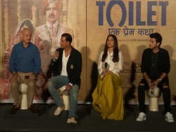 Akshay Kumar Calls Clean Up Marshals As Real Heroes Talks About Toilet Ek Prem Katha