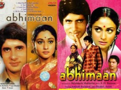 Amitabh Bachchan Still Doesn T Know Who Owns Abhimaan Rights