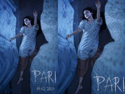 Anushka Sharma Releases The New Still Her Upcoming Film Pari